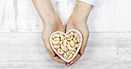 Health And Beauty Benefits Of Eating Cashew Nuts