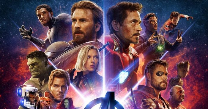Avengers Infinity War 2018 Download In Full Hd Quality A