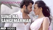 Suno Na Sangemarmar Full Mp3 Song | Listen to Online All Songs of Youngistaan Movie