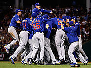 Chicago Cubs Tickets and Game Schedule at eTickets.ca