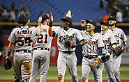 Detroit Tigers Tickets and Game Schedule at eTickets.ca