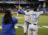 Kansas City Royals Tickets and Game Schedule at eTickets.ca