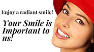 Benefits of using Teeth Whitening Services with Professional Salon