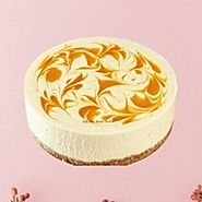 Sending cheesecakes to your friends in  Abu Dhabi | Cake Delivery in Abudhabi