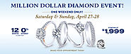 Roman Jewelers: Diamond Engagement Rings, Wedding Bands, Ring Wraps Jewelry Store in Bridgewater Township, NJ