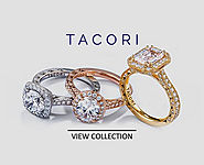 Pick the Best Fashion Gold Rings for Special Moment from Roman Jewelers