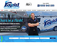 Rapid Plumbing Penrith