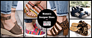 Shop Women's Designer Shoes That are Ideal for Casual Walking