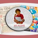 Ms. Ileane Speaks Podcast hosted by Ileane Smith