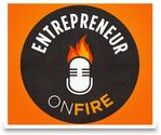 Entrepreneur On Fire Business Podcasts
