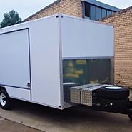 Tradesman Trailers Melbourne - Blackburn Trailers
