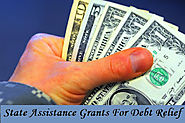 Government Grants for Debt Relief - Apply To Pay Off Credit Card Bills