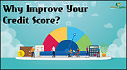 Why Improve Your Credit Score?