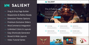 Download Salient Responsive Multi-Purpose WordPress Theme
