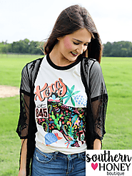 Show off your Style with Amazing Trendy Graphic Tees