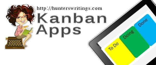 Headline for Kanban Apps