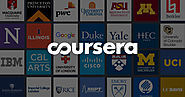 Coursera | Online Courses & Credentials by Top Educators. Join for Free