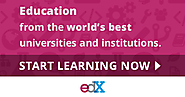 edX | Free Online Courses by Harvard, MIT, & more