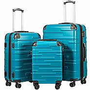 Buy Luggage & Travel Bags Online | Travel Gear & Accessories Shopping in Thailand