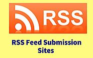 RSS submission sites list 2019 | Seomadtech