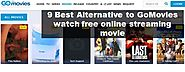 Gomovies alternatives |Gomovies to watch movies online for free