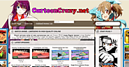 Cartoon Crazy - 17 Best Sites Like CartoonCrazy in April 2020 – Seomadtech
