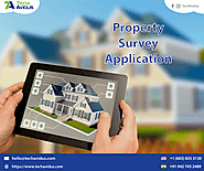 Property Survey Application Development