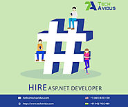 Hire AspNet Developer