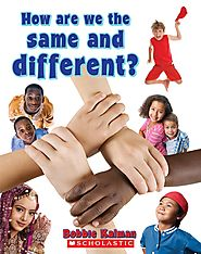 Teaching Diversity: A Place to Begin | Scholastic