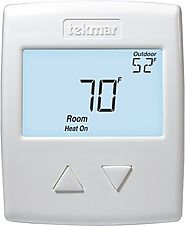 Tekmar Thermostat 518 - One Stage Heat - PEXhouse.com