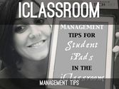 Managing iPads in the iClassroom - A Haiku Deck by Lisa Johnson