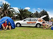 How to Choose the Right Campervan for a Perfect Aussie Trip