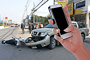 What to Do Immediately After a Car Crash?