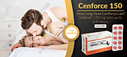 Buy Cenforce 150 Online USA | Cenforce 150 mg Reviews, Side Effects
