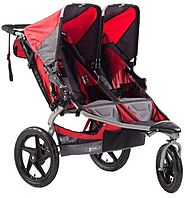 Top Rated Double Jogging Strollers