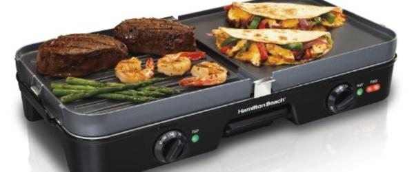 Headline for Best Electric Griddles Reviews and Ratings