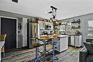 The Best Kitchen Remodeling Contractors in Florida