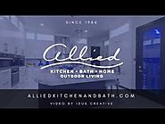 Allied Kitchen and Bath - This is US (1 minute)