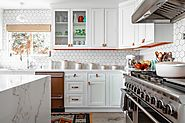 Reasons to Give Your Old Kitchen A New Life With a Kitchen Remodel
