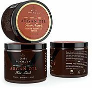Top 10 best Hair mask 2019- with Review and Ultimate Buying Guide