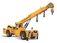Reliable and top cranes manufacturing company in India