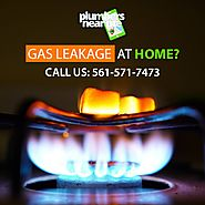 Gas Leakage Solutions