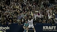 1. Jimmy Connors - 1,256 career wins