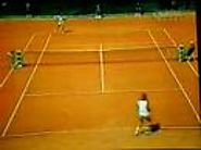 4. Guillermo Vilas - 949 career wins