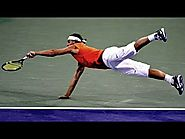 5. Rafael Nadal - 929* career wins
