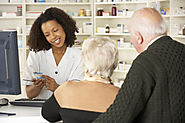 Top 4 Reasons to Consult a Pharmacist