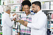 A Checklist of What to Consult with Your Pharmacist