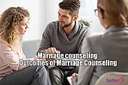 Marriage counseling | Outcomes of Marriage Counselling