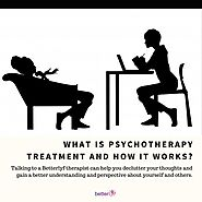 What is Psychotherapy Treatment and How It Works?