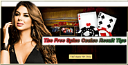 The Free Spins Casino Result Tips: deliciousslots